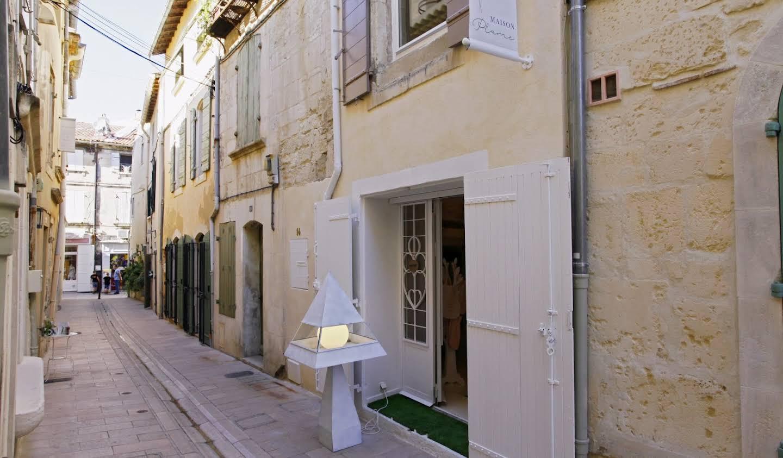 Maison avec terrasse Saint-Rémy-de-Provence