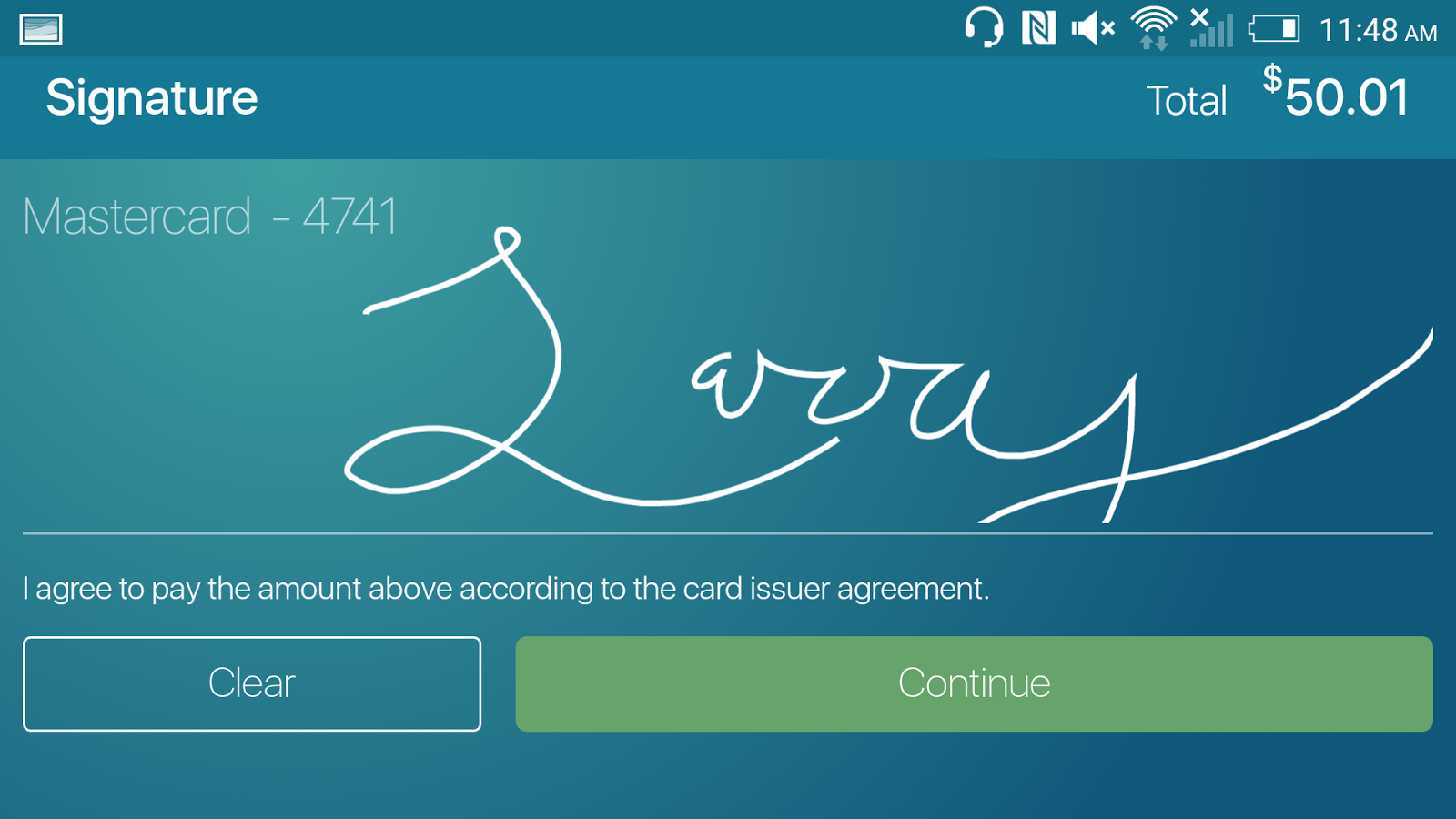 ProPay – Accept Credit Cards - Android Apps on Google Play