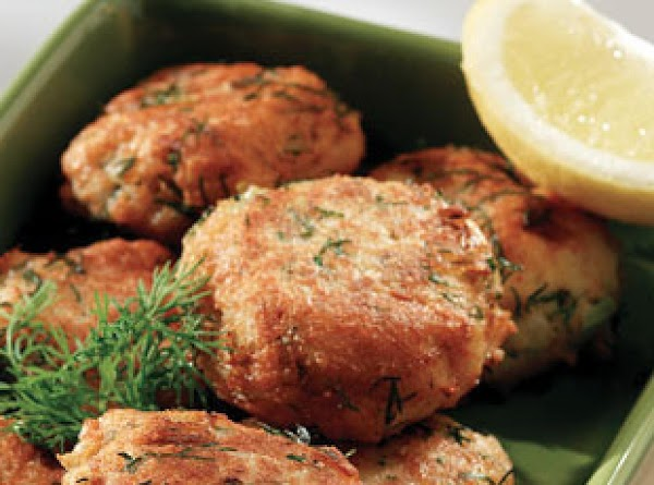 Greek Cod Fish Cakes With Beer Recipe