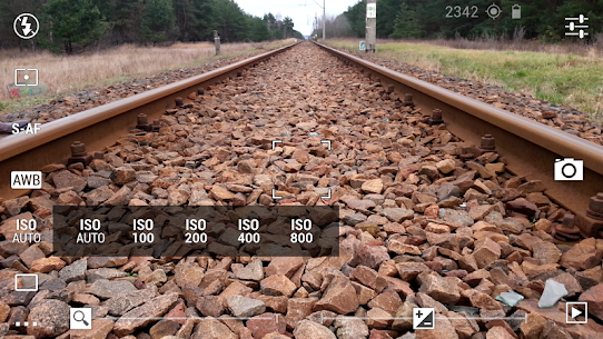 DSLR Camera Pro 2.9 Android APK Mod 3