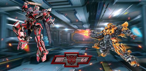 Super Robot Fighting Battle - Futuristic War - Apps on Google Play