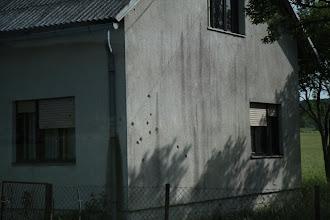 Photo: Luodin koloja... sodan ajalta