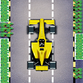 Highway Rally : 4x4 Car Race