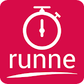 Runne - pace & distance calculator for runners