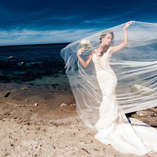Wedding photographer Aleksandr Zubanov (zubanov). Photo of 16.10.2016