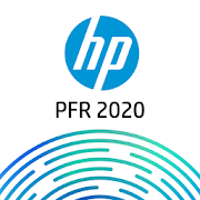 App Icon for HP Partner First Roadshow App in United States Play Store