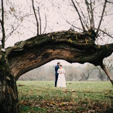 Wedding photographer Aleksandr Fedorchuk (Leoczar). Photo of 12.11.2015