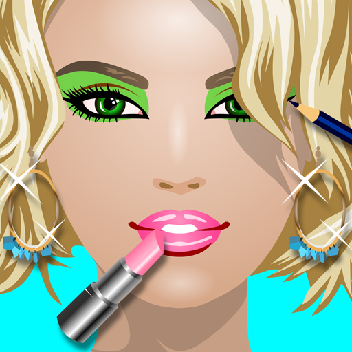 Dress Up and Makeup 休閒 LOGO-玩APPs