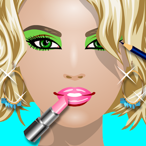 Dress Up and Makeup for PC and MAC