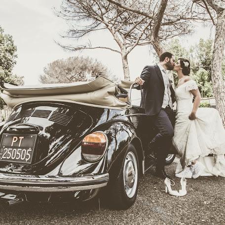 Fotografo di matrimoni Frank Rinaldi (frankrinaldi). Foto del 27.11.2018