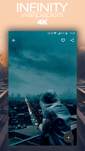 App Infinity Wallpapers 4K | S10 | Mate Pro | 3D Walls APK for Windows Phone
