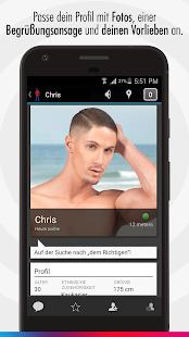 Apps fur homosexuelle