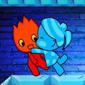 Fireboy Watergirl - Ice Temple icon