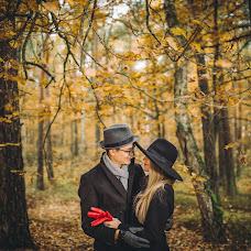 Wedding photographer Yuriy Sokolyuk (yuriYSokoliuk). Photo of 25.10.2015