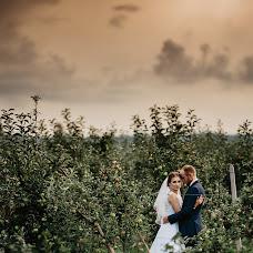 Wedding photographer Przemysław Góreczny (PrzemyslawGo). Photo of 05.08.2018