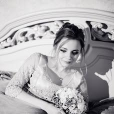 Свадебный фотограф Анна Кладова (Kladova). Фотография от 06.01.2018