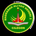 MAN 2 Cilegon icon