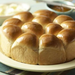 Classic Dinner Rolls using RapidRise/Quick Rise Yeast.