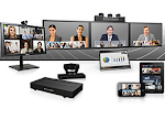Equip your workplace with audio visual solution