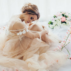 Wedding photographer Anastasiya Bogdanova (Bogdasha). Photo of 17.01.2018