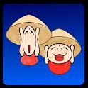 四国88 - 四国八十八ヶ所霊場 お遍路読経案内 icon