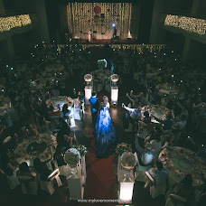 Vestuvių fotografas Ivan Lim (ivanlim). Nuotrauka 27.02.2018
