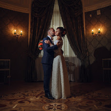 Wedding photographer Sergey Kradenov (kradenov). Photo of 16.09.2016