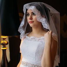 Wedding photographer Egor Buzynskiy (egorkin). Photo of 27.02.2017
