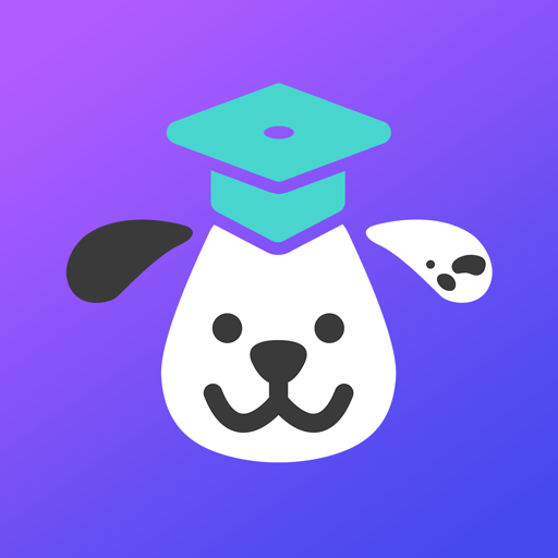 Puppr - Dog Training & Tricks Icon