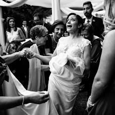 Wedding photographer Andrea Coco (cocoandrea). Photo of 07.07.2017
