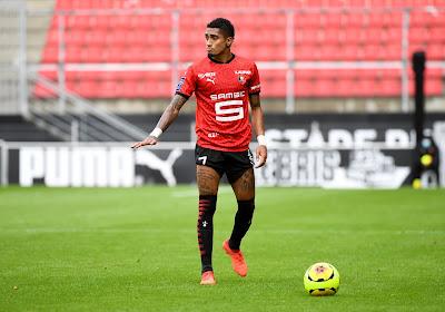 Rennes laisse filer son ailier vers Leeds, Doku devra le remplacer