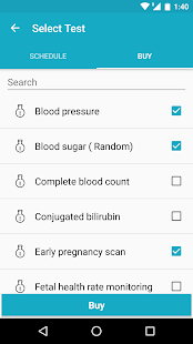 Materno - Pregnancy Tracker- screenshot thumbnail