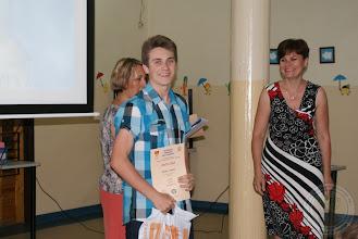 Photo: XIII edycja Przeglądu Twórczości Dzieci i Młodzieży (14 czerwca 2013)