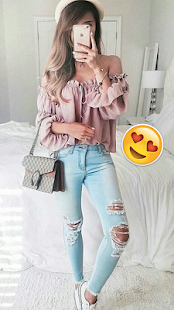 Teen Outfits Everyday - náhled
