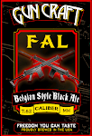 Gun Hill Fal Belgian Style Black Ale
