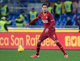 Officiel : Chris Smalling retourne à l'AS Roma
