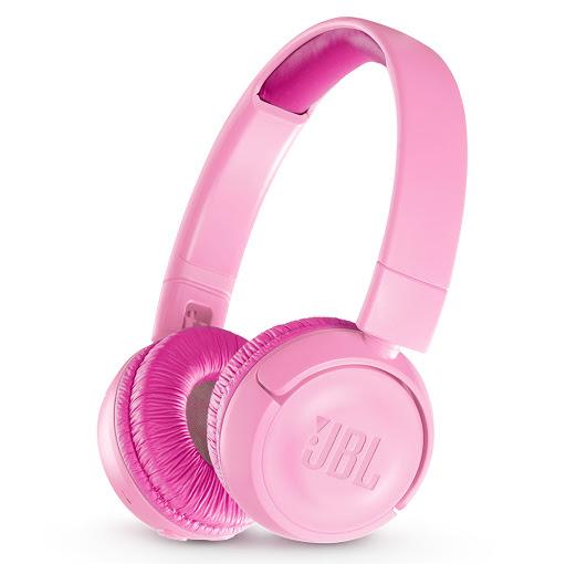 Tai nghe JBL JR 300 BT (Pink)