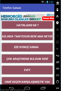 Telefon Şakası - náhled