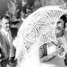 Wedding photographer Petr Petrovskiy (fartovuy). Photo of 29.07.2015