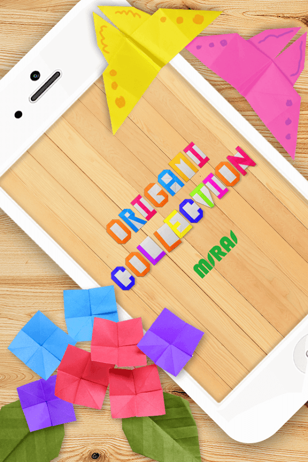 Kids Origami 3 Free- screenshot