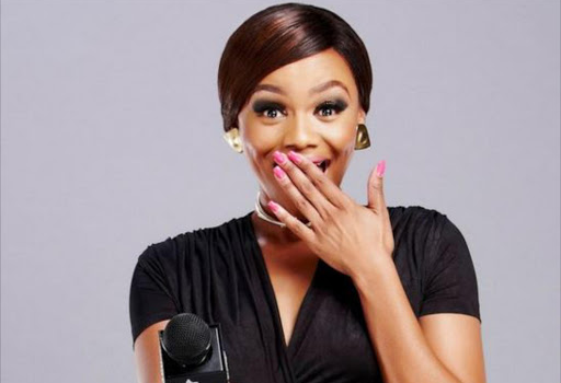 Bonang put a hater in their place.