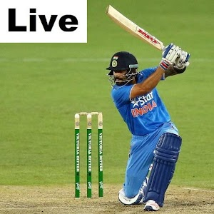 Live Cricket Tv Match for PC