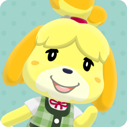 [Live Wallpaper] Animal Crossing: Pocket Camp file APK Free for PC, smart TV Download