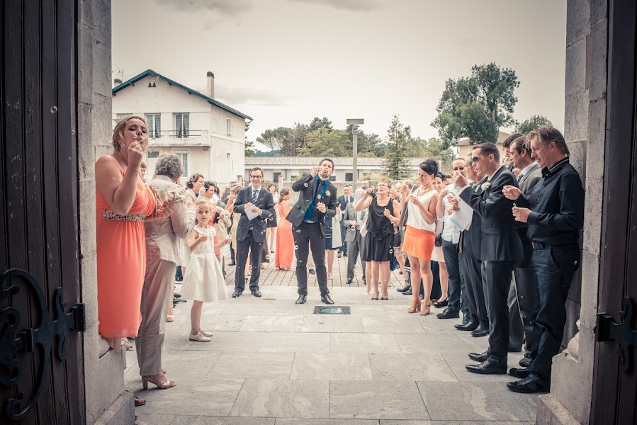 Photographe de mariage Nathalie VERGÈS (nathalieverges). Photo du 06.06.2015