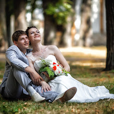 Wedding photographer Daniil Miller (DanielM). Photo of 29.05.2015