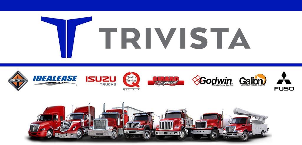 Trivista Trucks Logos