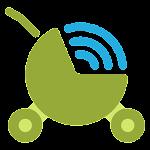 Dormi - Baby Monitor Icon