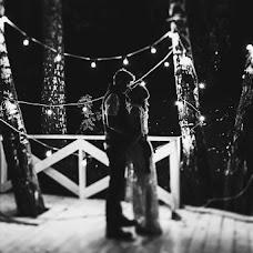 Wedding photographer Dmitriy Chagov (Chagov). Photo of 19.09.2017