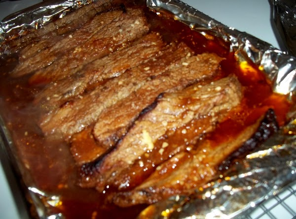 Enjoy as dinner with potato and other sides, or we are having brisket sandwiches.  Fork...