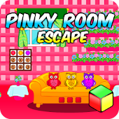 Room Games - Pinky Room Escape